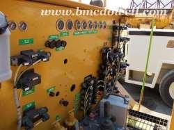 Atlas Copco Simba Underground Long Hole Jumbo Drill - H4353