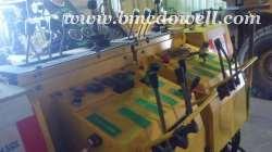 Atlas Copco Underground Rocket Boomer Jumbo Drill -  H227