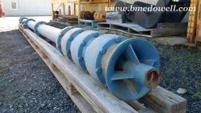Gould Pump - 11CLC