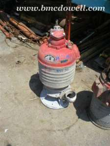 Grindex 71 HP Pump - Semi