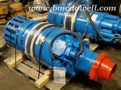 Tsurumi 50 HP Electric Sump Pump - LH KRS 1437