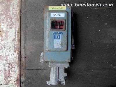 Volts: 600V - 60A