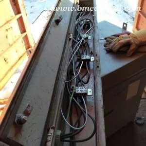 Electrical Splitter Box