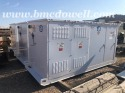 MCI Power Center Transformer