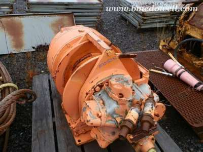 Atlas Copco Air Power Winch