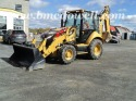 Caterpillar Wheel Loader Backhoe - 420F IT