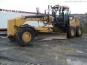 Caterpillar Grader - 140M VHP Plus