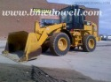 Caterpillar Wheel Loader- 924H