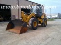 Caterpillar Wheel Loader- 924K