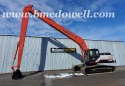 Link Belt Long Front Excavator - 290X2