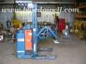 Raymond Electric ForkLift - OPR-25-126