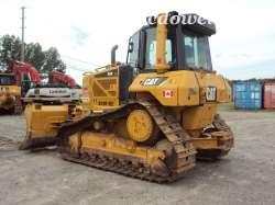 Cat D6N XL