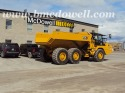 Caterpillar Articulated Rock Truck - 735
