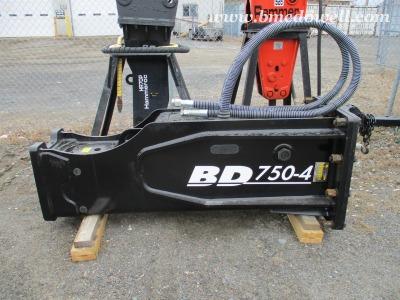 BD 750-4