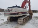 Link Belt 350X2 Excavator