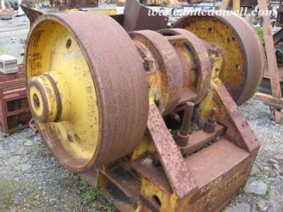 Arbra Jaw Crusher