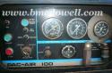 Ingersoll-Rand Electric Compressor - SSR-XF100