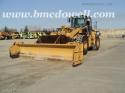 16' HLA 5500 Snow Pusher Blade - Caterpillar 950/966 Wheel Loader