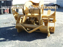 Craig Manufacturing Pin On Log Grapple  - Caterpillar 966F Wheel Loader