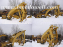 Paralift Grapple - Caterpillar 950F