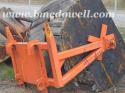 Hydraulic Cable Reel - 2.5 Cubic Yard Machine