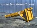 Material Handling Arm - Caterpillar 950F/966F Wheel Loader
