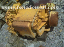 Allison Transmission - 6061-6 - Euclid 35T or 50 Ton Truck