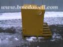 Fuel Tank - Caterpillar 215 Hydrauic Excavator