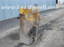 Fuel Tank - Caterpillar 980C Wheel Loader