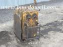 Hydraulic Tank - Caterpillar 980C Wheel Loader
