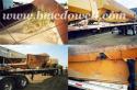 Truck Bed - Volvo 35 Ton Truck