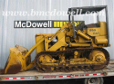 Caterpillar Crawler Loader - 955