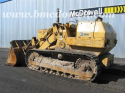 Caterpillar Crawler Loader - 955-L
