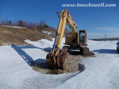 Caterpillar Excavator - 235