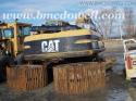 Caterpillar Hydraulic Excavator - 325BL