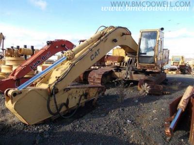 Caterpillar Hydraulic Excavator - EL300
