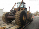 Caterpillar Loader - 980G