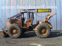 Caterpillar Log Skidder - 518