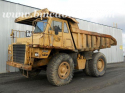 Caterpillar Rock Truck - 769C