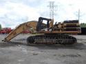 Caterpillar Series II Hydraulic Excavator - 345B