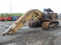 Caterpillar Series II Hydraulic Excavator - 345B
