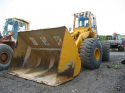 Hough Loader - 90E