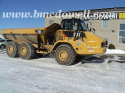 Caterpillar 725C Articulated Rock Truck