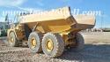 Caterpillar 730 Articulated Rock Truck