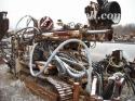 MTI CD360M ITH Crawler Drill