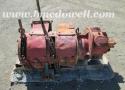 Air Tugger Winch B175-5015