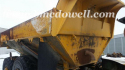 Volvo A35D Articulated Rock Truck