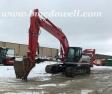 Link Belt 290X2 Excavator