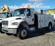 Freightliner M2 Service Truck