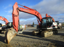 Link-Belt 160X2 Excavator